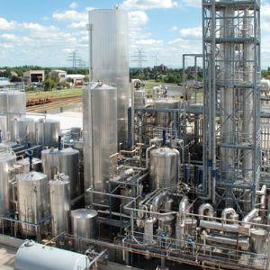 Arslan Biodiesel Rectification – Scube Mass Transfer