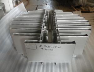 Liquid Distributor – Scube Mass Transfer