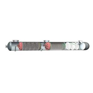 Tray Column – Scube Mass Transfer