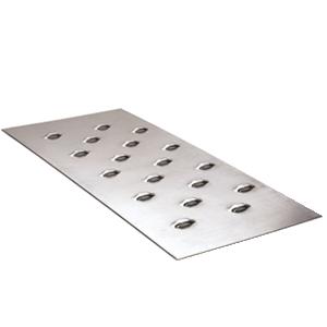 Valve tray – Scube Mass Transfer